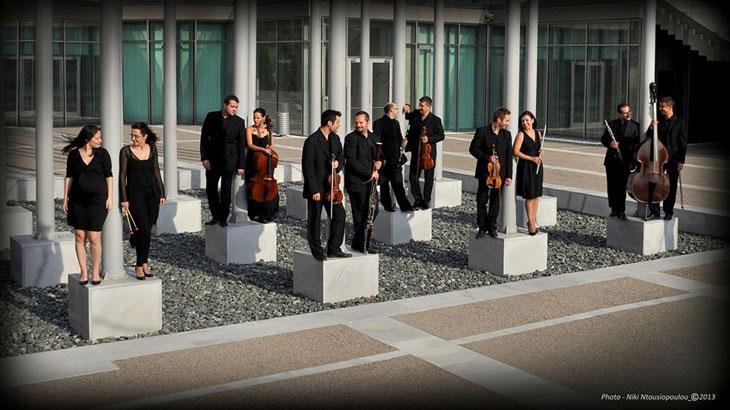 Αφιέρωμα στον Gershwin