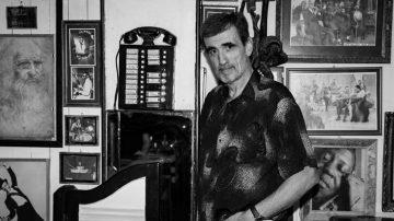 Ρεσιτάλ πιάνου του Γιώργος Κοντραφούρης