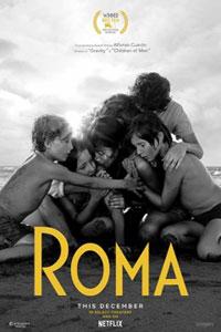 Αφίσα της ταινίας Ρόμα (Roma)