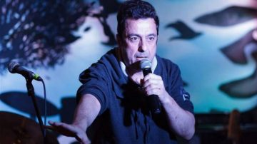 Stand-Up Special Παράσταση «A! Τόσο Καλά.?!», με τον Κωνσταντίνο Ραβνιωτόπουλο