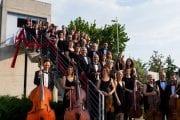 Συμφωνικής Ορχήστρας του Δήμου Θεσσαλονίκης