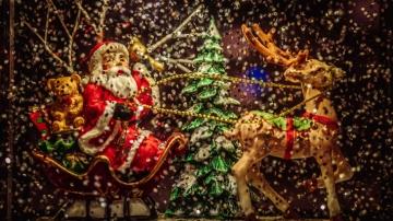 Χριστουγεννιατικη Φωτο