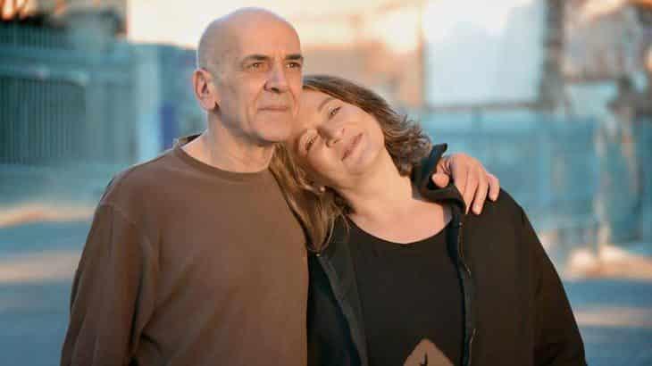 Ορφέας Περίδης και Λιζέτα Καλημέρη στο Μύλος Club