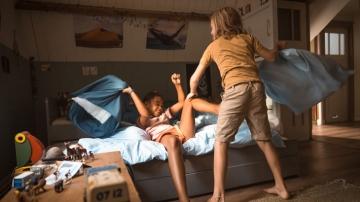 2ο Παιδικό και Εφηβικό Διεθνές Φεστιβάλ Κινηματογράφου Αθήνας