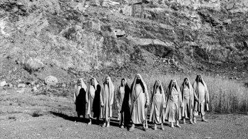 Εκκλησιαστής από το Θέατρο του 'Αλλοτε στο Θέατρο Αυλαία