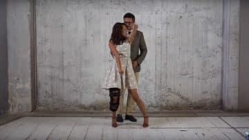"""""""Ένα Μάθημα Χορού"""" στο Θέατρο Αριστοτέλειον"""