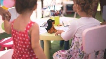 KIDOT Generation με βιωματικά εργαστήρια για παιδιά