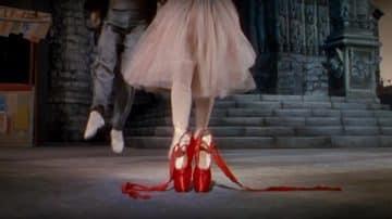 «Τα Κόκκινα Παπούτσια» στο Ολύμπιον