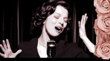 «La vie en rose» ένα ξεχωριστόμουσικό αφιέρωμα στηνEdith Piaf στο Βασιλικό θέατρο