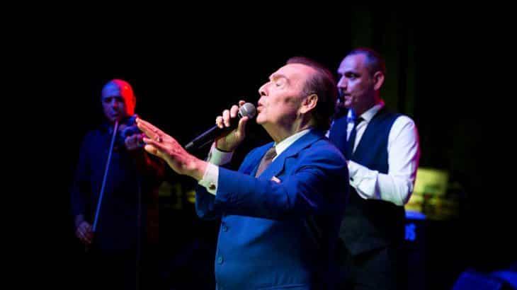 «60 χρόνια, Τόλης Βοσκόπουλος» για μια και μοναδική και συναυλία στο Παλε Ντε Σπορ