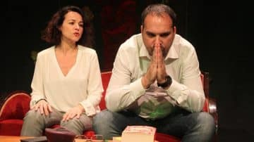 Τρίο σε Μι Μπεμόλ – Ερωτική Συμφωνία του Eric Rohmer στο Θέατρο Τ