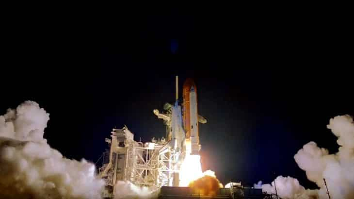 Ένα 3D «Ταξίδι στο Διάστημα» μια εντυπωσιακή εμπειρία που μπορείς να απολαύσεις στο ΝΟΗΣΙΣ