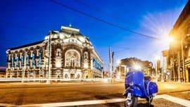 Πάσχα στο Βελιγράδι