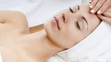 Fresh Beauty Massage