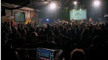 Balkan Festival