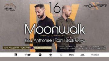 Οι Moonwalk στο Aigli Geni Hamam