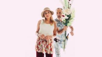 Ο «Κήπος» (Tangled Garden) του Bruce Gooch με τον Στέλιο Μάινα και την Κάτια Σπερελάκη στο Θέατρο Αυλαία