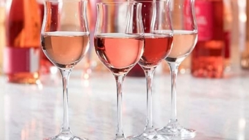 2nd Rosé Grand Tasting @Thessaloniki