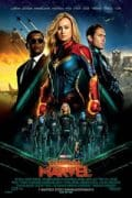 Η ταινία Captain Marvel στους κινηματογράφους της Θεσσαλονίκης