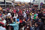 Αποκρία 2019 στο Δήμο Παύλου Μελά με τριήμερο ξεφάντωμα