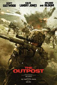 Αφίσα της ταινίας The Outpost