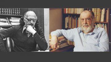 ΚΘΒΕ: Μιχάλης Κατσαρός - Μίλτος Σαχτούρης 100 χρόνια από τη γέννησή - Παγκόσμια Ημέρα Ποίησης