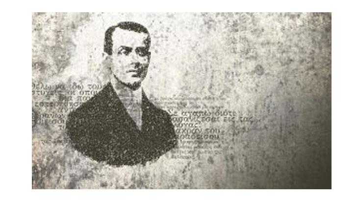 Ο Πλάτων Ροδοκανάκης και η τέχνη