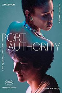Αφίσα της ταινίας Σταθμός: Νέα Υόρκη (Port Authority)