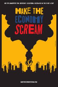 Make the Economy Scream