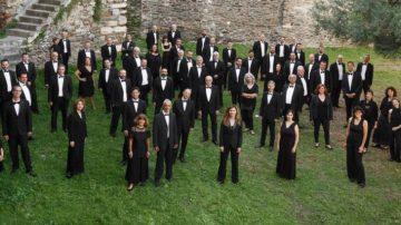 Τάδε έφη Ζαρατούστρα στο Μέγαρο Μουσικής Θεσσαλονίκης