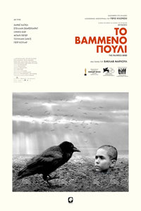 Αφίσα της ταινίας Το βαμμένο πουλί (The Painted Bird)