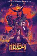 Αφίσα της ταινίας Hellboy: Επιστροφή στην Κόλαση