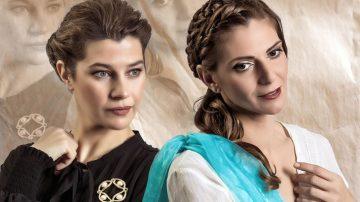 «Εφημερίς Των Κυριών, Τ΄όνειρο» για 2 μόνο παραστάσεις στο Θέατρο Αμαλία