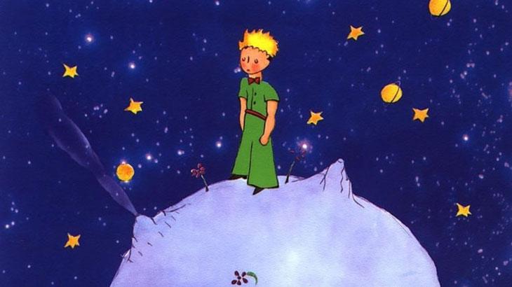 Ο Μικρός Πρίγκιπας