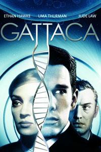 Αφίσα της ταινίας Γκάτακα (Gattaca)