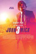 Αφίσα της ταινίας John Wick: Κεφάλαιο 3