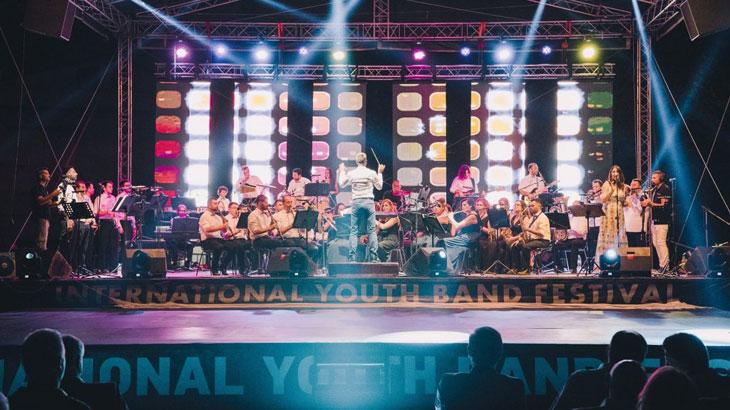 Διεθνούς Φεστιβάλ Νεανικών Ορχηστρών στη Σίνδο