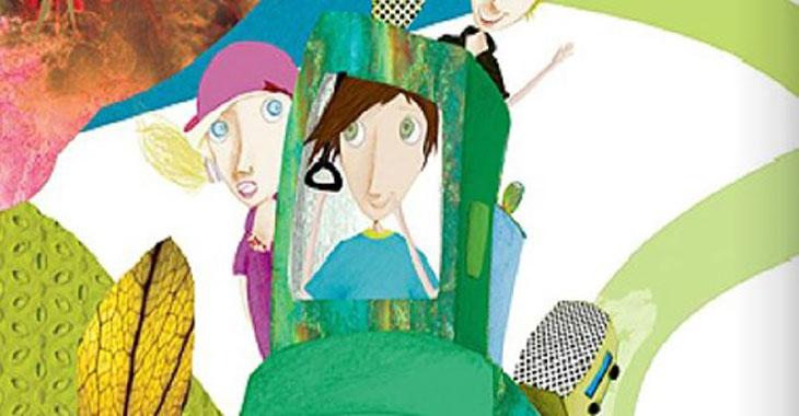 Αφίσα Κλικ στη Λαχανοχαχανοχώρα