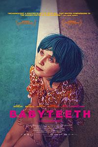 Αφίσα της ταινίας Παιδικά δόντια (Babyteeth)