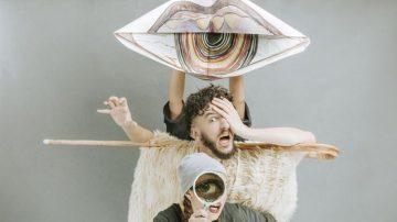 ΚΘΒΕ: Ομήρου Οδύσσεια στο Μικρό Θέατρο Μονής Λαζαριστών