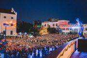 Φεστιβάλ Μονής Λαζαριστών