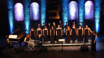 «Μια βραδιά για την Όπερα» από το Κ.Ω.Θ. στο Θέατρο Εταιρείας Μακεδονικών Σπουδών