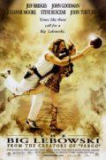 Αφίσα της ταινίας Ο Μεγάλος Λεμπόφσκι