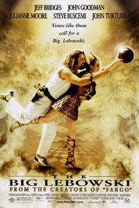 Αφίσα της ταινίας Ο Μεγάλος Λεμπόφσκι (The Big Lebowski)