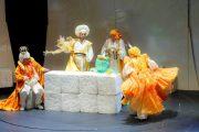 Το Βαλς με τα Παραμύθια από την Κάρμεν Ρουγγέρη στο Θέατρο Κήπου
