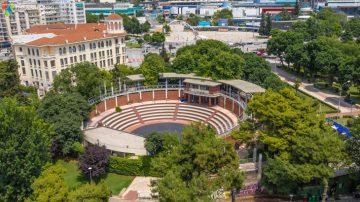Θέατρο Κήπου Θεσσαλονίκη