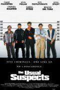 Αφίσα της ταινίας Συνήθεις Ύποπτοι (The Usual Suspects)