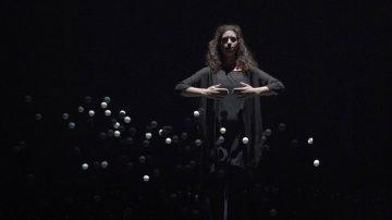 Requiem a choreographed portrait