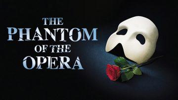 Andrew Lloyd Webber: The Phantom of the Opera