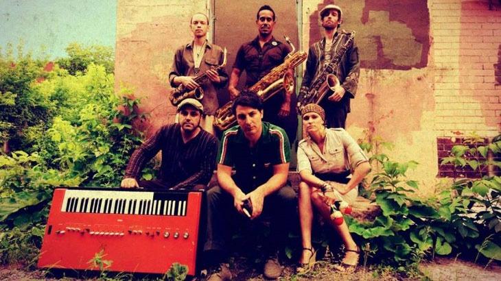 The Souljazz Orchestra στον Πολυχώρο WE τον Οκτώβριο στη Θεσσαλονίκη